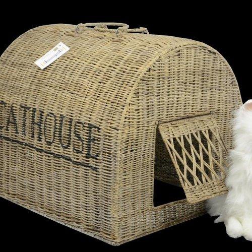Covercage Cat House