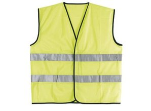 ♣ Goedkope reflecterende gele veiligheidshesjes kopen? Bij ons kunt u goedkope gele en oranje reflecterende hesjes in maat XL kopen!