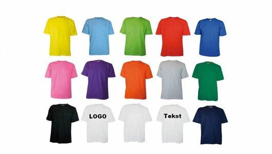 Goedkope 100% katoenen T-shirts kopen? Bij ons kunt u goedkope 100% katoenen T-shirts kopen!