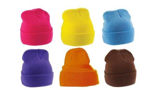 Goedkope gebreide knalgele winter mutsen kopen? Klik op de afbeelding voor info en prijzen!