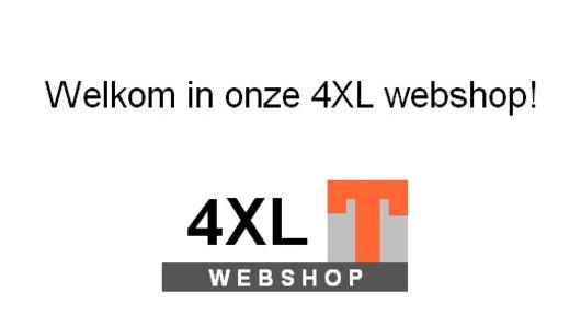 4XL WEBSHOP * 4XL WEBSHOP * 4XL WEBSHOP * 4XL WEBSHOP * 4XL WEBSHOP * 4XL WEBSHOP