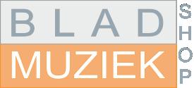 Bladmuziek.shop | Bladmuziek voor muzikanten