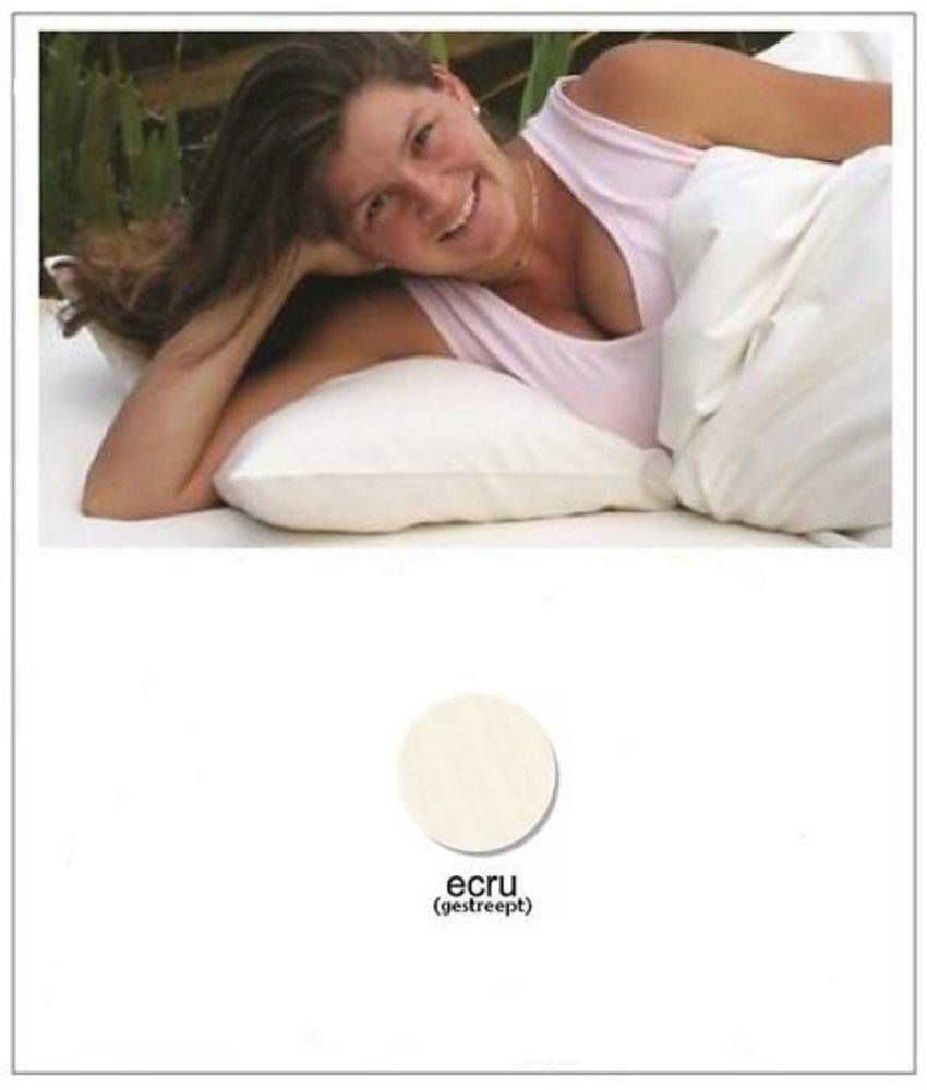 Mudis Kussensloop 40x80-kleur
