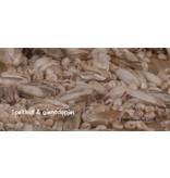 Mudis Mudis® zwangerschapskussen 150x30, verkrijgbaar met diverse biologische kussenvullingen.