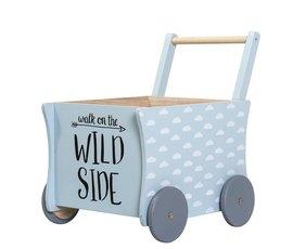 Bloomingville mini Bloomingville mini carriage boys
