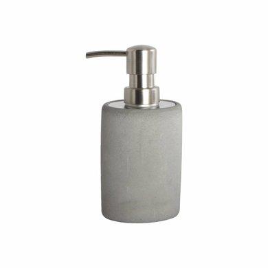 House Doctor House Doctor zeepdispenser grijs beton
