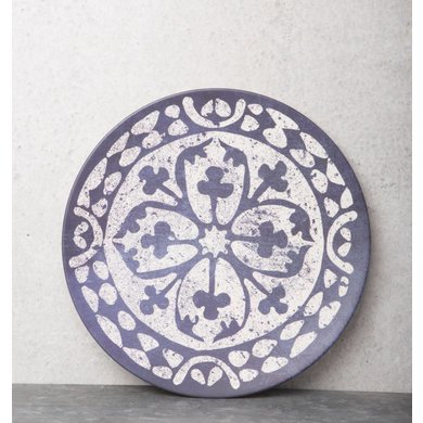 Urban Nature Culture Amsterdam Urban Nature Culture bord Europe Tile 18 cm