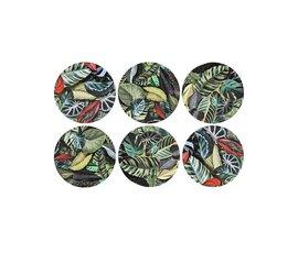 &Klevering Amsterdam &Klevering coasters Leaf
