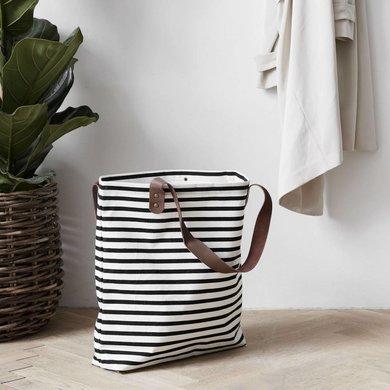 House Doctor House Doctor bag stripes