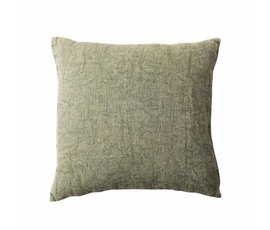 Urban Nature Culture Amsterdam Urban Nature Culture Comporta jadesheen cushion