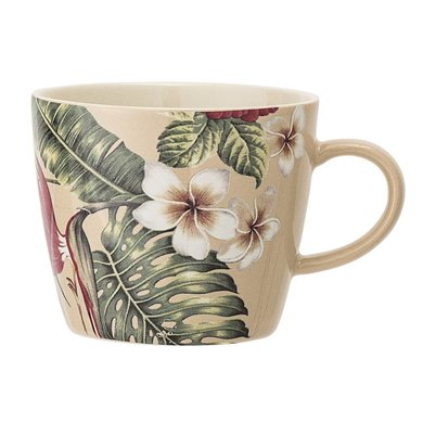 Bloomingville Bloomingville Aruba mug multi color