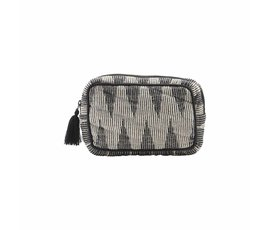 Meraki Meraki make-up tas jacquard motief
