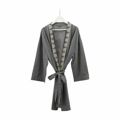 Meraki Meraki bathrobe L / XL cotton
