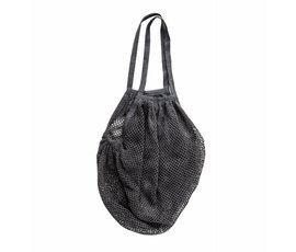 Urban Nature Culture Amsterdam Urban Nature Culture fisherman bag dark gray