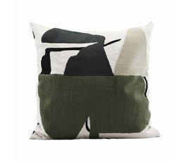 House Doctor House Doctor pillow Art 50x50