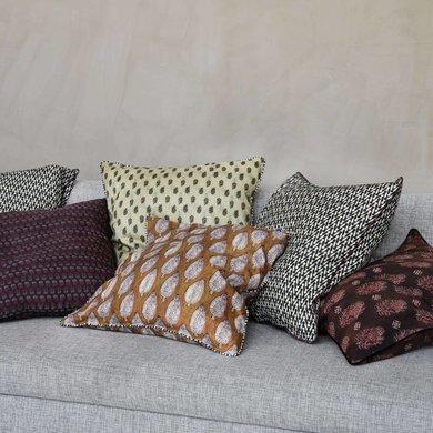 House Doctor House Doctor pillowcase Dotzag 50 x 50