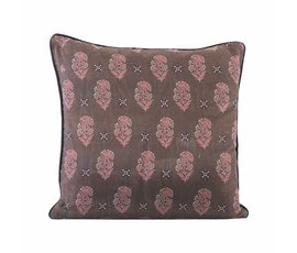 House Doctor House Doctor pillow Lotus 50 x 50