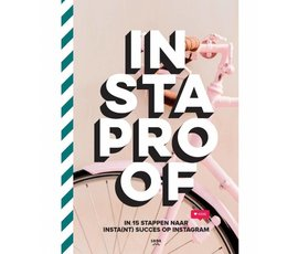 Instaproof book (paperback)