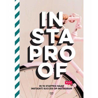 Instaproof boek (paperback)