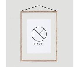Moebe Moebe frame A3 Oak
