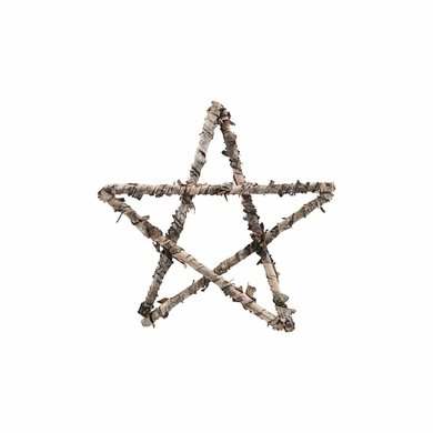 House Doctor House Doctor decoration star 25 cm