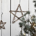 House Doctor House Doctor decoration star 40 cm
