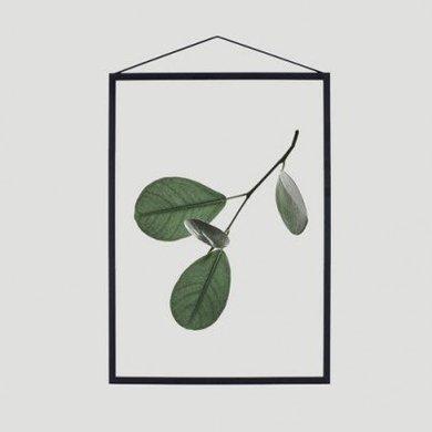 Moebe Moebe floating leaves A4 nr 05