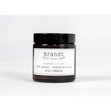 Brandt kaarsen Wild Tobacco