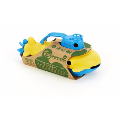 Greentoys Submarine Greentoys