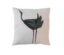 Urban Nature Culture Amsterdam Urban Nature Culture cushion Tsuru