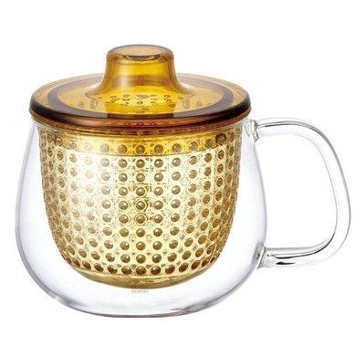 Kinto Kinto tea mug natural