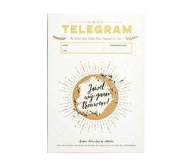 Stratier Scratch telegram get married