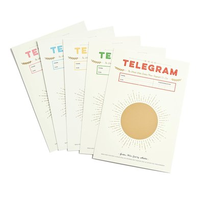 """Stratier Kras telegram """" getuige """""""