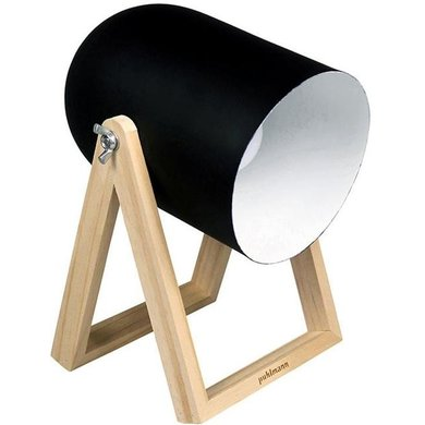 Pullman Pullman lamp zwart