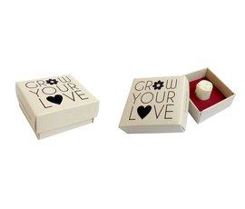 "Wishbox ""Grow your love"""