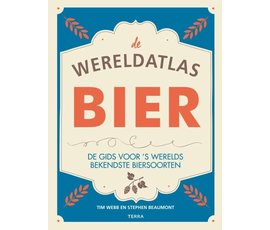 Beer - the world atlas