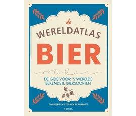 Bier - de wereldatlas