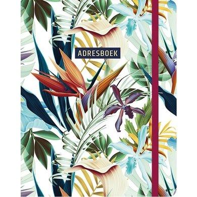 Adresboek Tropical