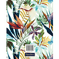 Paperstore Tropical address book
