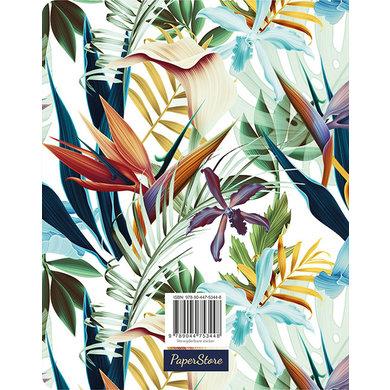 Paperstore Adresboek Tropical