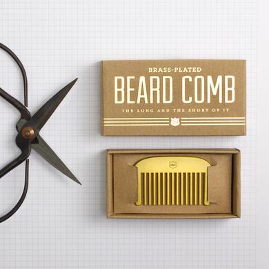 Men's Society Men's Society beard comb