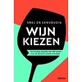 Deltas Snel en eenvoudig wijn kiezen