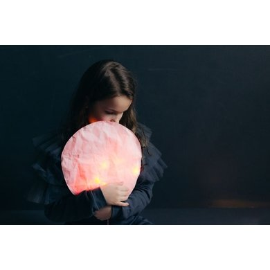 Ekaterina Galera Ekaterina Galera light pink S