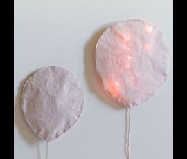 Ekaterina Galera Ekaterina Galera light pink  L