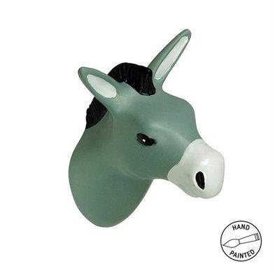 Donkey wandhaak