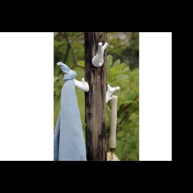 3 little twigs coat rack