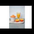 Zuperzozial Bamboe squeeze in citrus pers orange