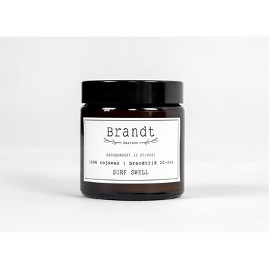 Brandt kaarsen Brandt candles Surf Swell
