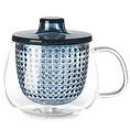 Kinto Kinto tea mug navy