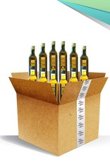 Eulie oet Grunn Eulie oet Grunn detaillist starters pakket 500ml (6x + 6x)